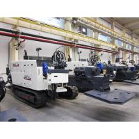Quality XCMG HDD XZ320E Horizontal Directional Drill Machine With 2140mm Tread for sale