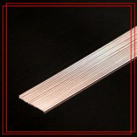 China L-AG15P 15% SILVER BEARING COPPER PHOSPHORUS BRAZING ALLOYS WITH HIGH SILVER CONTENT FILLER METAL ROD FOR BRAZING on sale