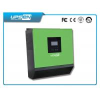 China High Frequency Solar Inverter Controller 1KW - 5Kw with Pure Sine Wave wholesale