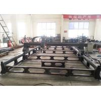 China 1 Flame Torch CNC Plasma Cutting Machine CNC6-2500X6000 1 Plasma Torch wholesale