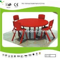 China Children′s Table and Chairs (KQ10184C) wholesale