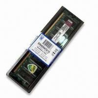 Quality DDR 1GB 400MHz PC3200 184 Pins (AMD Only) SDRAM, Suitable for Desktop Computers for sale
