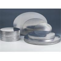 China DC / CC Material Aluminium Circles wholesale