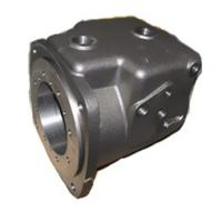 Buy cheap CNC Casting iron pump casing supplier from wholesalers