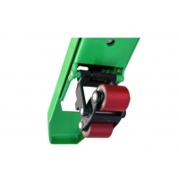 China High resolution 850 to 1500 mm portable terminal RS232 industrial pallet scale wholesale