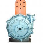 China High Head ash centrifugal pump heavy media coal slurry pump with type 3/2D-ZH 4/3E-ZH wholesale
