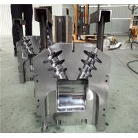 China epoxy clamping machine mold manufacturer mold design mold for casting insulator making machine with ceramic, wholesale