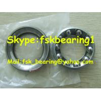 China Toyota Chrome Steel 20BSW01 Auto Steering Wheel Ball Bearing with Inner Ring wholesale