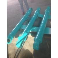Quality sk120-5 boom cylinder , hydraulic cylinder parts for sale