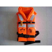 China MED/EC Approved Life Jackets For Sale wholesale