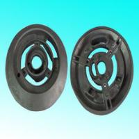 Quality Custom PPT 20 Injection Molded Plastic Parts For VW Automotive interior for sale