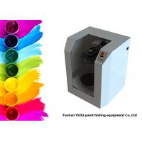Buy cheap High - Efficiency Gyroscopic Paint Mixer For Paint Colorant , Plastic , Oil - from wholesalers