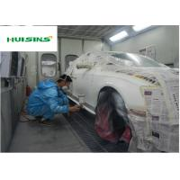 China Durable High Gloss 2K  Automotive Spray Painting Topcoat wholesale
