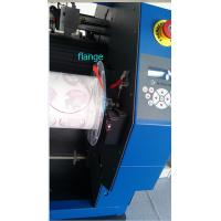 China Label Digital Cutter 110V Roll to Roll for Short Run Label Solution wholesale