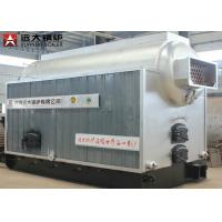 China Industrial Coal Fired Hot Water Boiler Large Capacity Automatic Operation wholesale