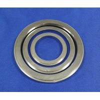 China High Hardness Stellite Valve Seats Mechanical Seal Replacement Ring on sale