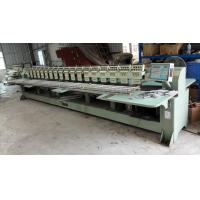 China Professional Tajima Used Computer Embroidery Machine TMFD-G918 wholesale