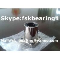 Quality Lm60uu Aj 6 Linear Ball Bushings Works With 60mm Shafts Electroplated Bearing for sale