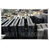 China Continuous Graphite Permanent Mold Casting 3000 KG For Strips wholesale