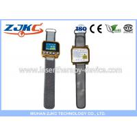 Wholesale Handheld laser watch for rhinitis treatment for man and woman with 12 laser diodes from china suppliers