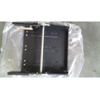 Wholesale Metal Black SMT Spare Parts , Standard JUKI IC Tray Holder 330X310 from china suppliers