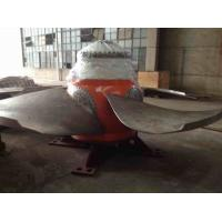 China Vertical Kaplan Hydro Turbine 100KW - 30MW For Power Station wholesale