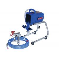 China High Pressure Electric Airless Paint Sprayer , airless spraying equipment wholesale
