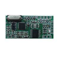 China 13.56MHz RF Card Reader and Writer Module for Access Control WT-M1356 wholesale