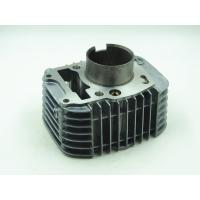 China High Performance Aluminum Engine Block KPH125 52.4mm Bore , 71.5mm Valid Height wholesale