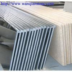 China G682 granite countertop on sale
