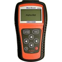 Buy cheap MaxiScan MS509 OBDII/EOBD Scanner from wholesalers