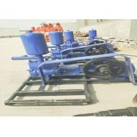 Buy cheap High Quality BW 90 Mud Pump for Construction and Geothermal Water Well Drilling from wholesalers