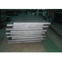 China 12000mm Length, 1010 - 2000mm Width JIS G 3131 SPHC, ASTM A36 Hot Rolled Steel Sheet wholesale