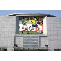 Full Color P5 Outdoor LED Billboard IP67 Waterproof With 960*960mm Cabinet