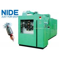 Buy cheap Vacumm Cleaner Motor Automatic Armature Trickling Impregnation Machine from wholesalers