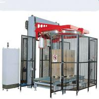 China China manufacture hotsell m type shrink pallet shrink wrap machine on sale
