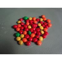 China Safety Health Joys Mini Chocolate Beans Abundant Nutrition HACCP Certification wholesale