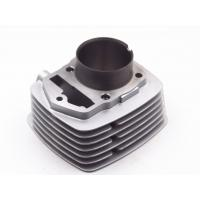 China 200cc Motorcycle Engine Block Air Cooled Cbx200 With 63.5mm Diameter wholesale