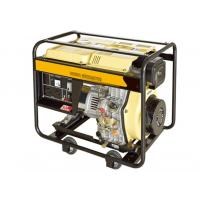China 2000 Watt Open type Air-cooled portable quiet diesel generator for home use wholesale