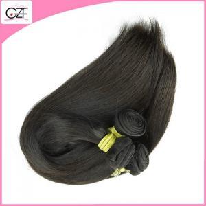 China 5a Virgin Brazilian Straight Hair,Remy Hair Extension,Cheap Brazilian Hair Weaving on sale