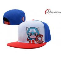China Outdoor Childrens Baseball Caps wholesale