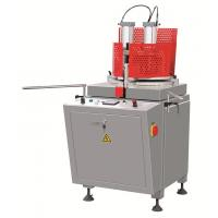 Buy cheap Portable Single Head UPVC Window Making Machine for PVC Window Various Angle from wholesalers