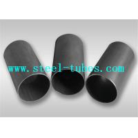 Quality Seamless Steel Automotive Steel Tubes For Axle Shaft Sleeve YB / T5035-1993 for sale