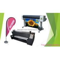 China Automatic Direct Dye Sublimation Printer / 1440 DPI Epson Head Printer For Clothes wholesale
