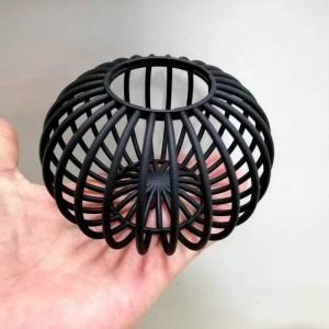China PA66 SLS 3D Printing Service , 0.01mm Selective Laser Printing wholesale