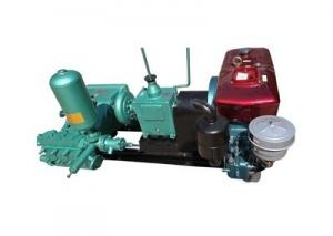China 70mm Drilling Rig Mud Pump wholesale