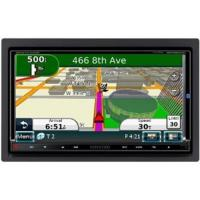 China Kenwood GPS Navigation Double-DIN Receiver on sale