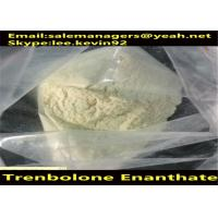 China 99% Purity Trenbolone Powder Cas 10161-33-8 Muscle Fitness Supplements wholesale