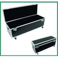 China Solid Aluminum Tool Case / 9mm Thickness Plywood Portable Case wholesale