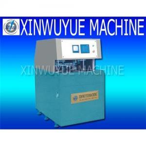 China Pvc window corner cleaning machine on sale